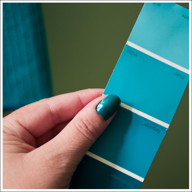 Teal paint swardraws drawsward photography for How to make teal paint
