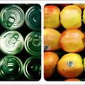 canned vs. fresh