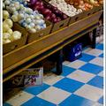 Mexican Grocer